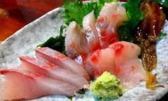 田無さかえ家 料理(食事・スープ・大皿)